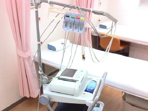 心電図診断装置